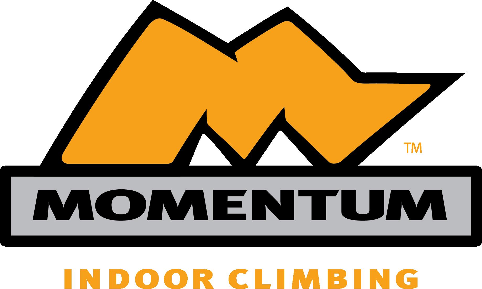 Momentum Logo Logo for Momentum Indoor