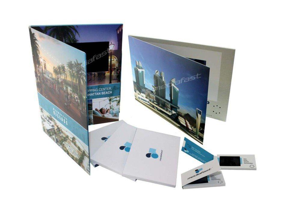Digital advertising media from MediaFast.