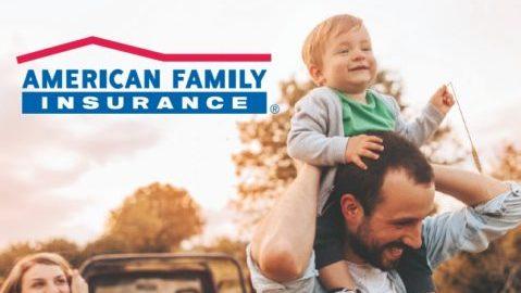American Family Insurance – Stephanie Tanner