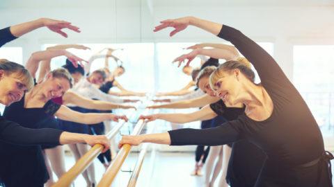 Balance Dance & Yoga