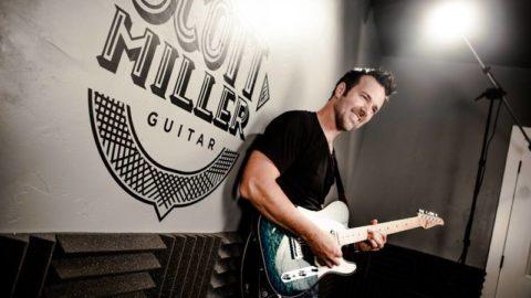 Scott Miller Music Studios