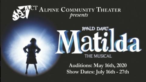 Alpine Community Theater