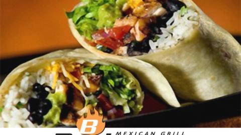 Barbacoa Mexican Grill