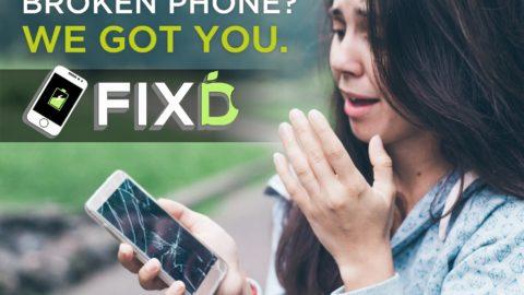 FIXD Phones