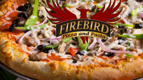 Firebird Pizza
