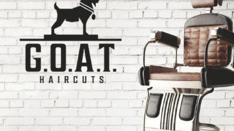 GOAT Haircuts