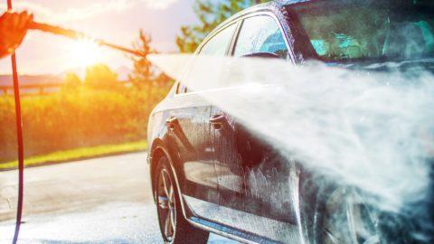 Gig's Car Wash