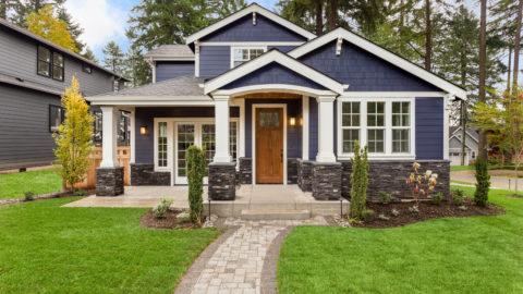 KCR Homes