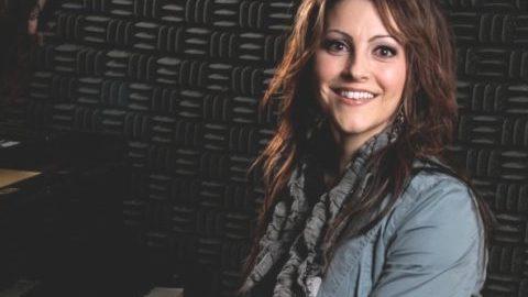 Kathryn Tuttle Vocal Studio
