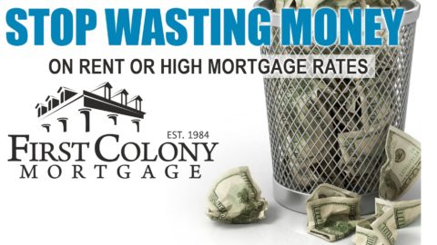 First Colony Mortgage – Melissa Jones