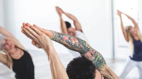 Mindpose Yoga