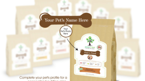 Paw Tree Pet Nutrition