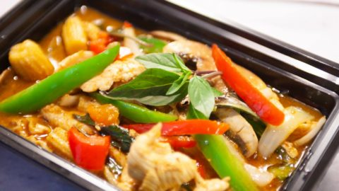 Somtum Thai & Lao Food