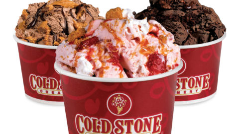 Cold Stone of South Jordan