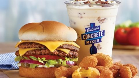 Culver's of Orem