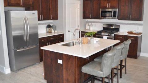 McCoy's Cabinets & Flooring