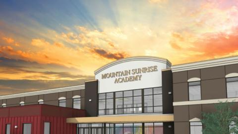 Mountain Sunrise Academy