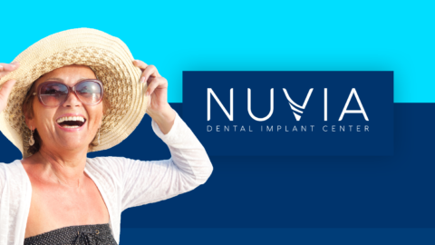 Nuvia Dental Implants