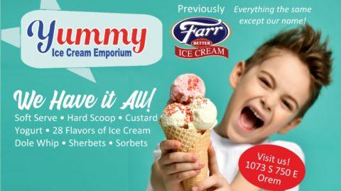 Yummy Ice Cream Emporium