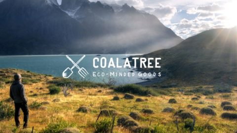 Coalatree Eco-Minded Goods