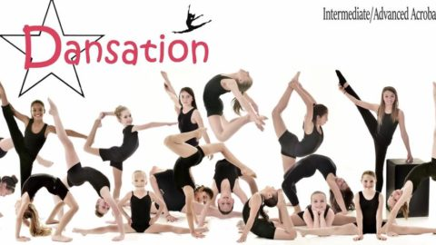 Dansation Dance Academy