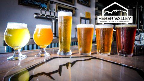 Heber Valley Brewing Co.