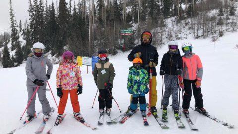Nyman's Ski Shop