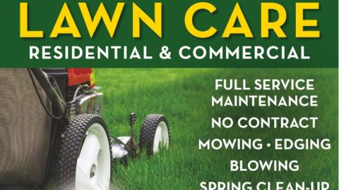 LAS Lawn Care