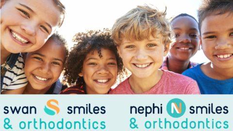 Swan and Nephi Smiles & Orthodontics