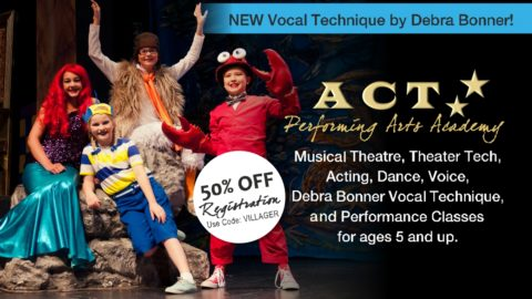ACT Performing Arts Academy