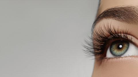 Elegant Eyes by Meg