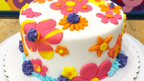 Cake Creation Studio