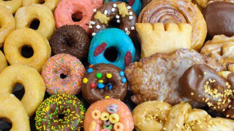 Donut Dreams by Daylight