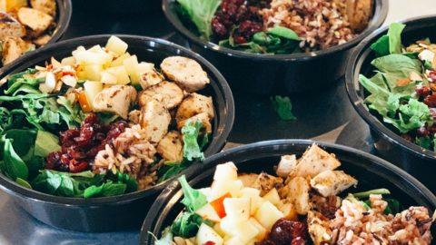 Mountain Meals & Wellness Bar