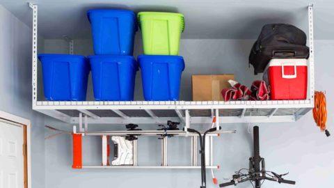 Rack Your Garage