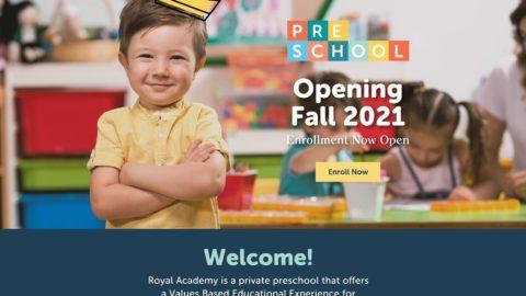 Royal Academy Preschool