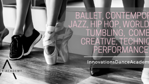 Innovations Dance Academy