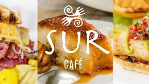 SUR Café